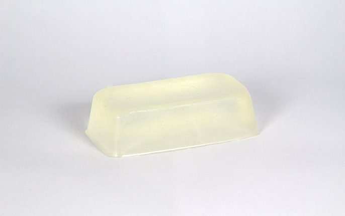 Melt & Pour Soap - Crystal SLES & SLS Free, Clear